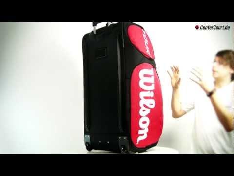 Wilson Tour Traveller Bag Tennistasche