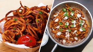Tasty's Top Fry Recipes You'll Lick Your Fingers For • Tasty