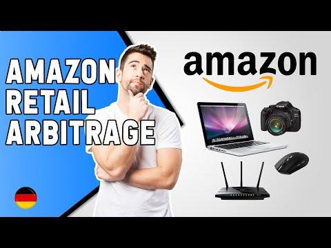 Amazon Retail Arbitrage Handel für Anfänger | Welche Produkte bringen dir einen hohen Gewinn?