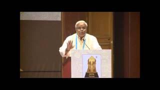 Hindu Organisational Conference @WHC 2014_Bhaiya ji Joshi