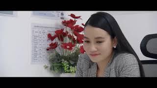 Phim Hoa hồng trên ngực trái tập 33: Người như chị thì không nên ăn cơm tôi nấu