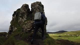 Isle of Skye 2019