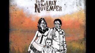 """The Early November - """"Outside"""""""