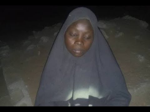 BREAKING: Troops Arrest 19-Year-Old Female Suicide Bomber Trying To Hit Maiduguri