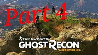 Ghost Recon Wildlands Part 4