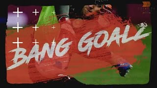 BANG GOALZ EURO 2016 RECAP Rap Music Video