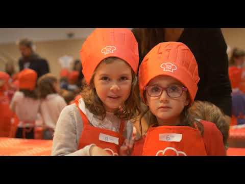 Canigó Little Chef 2019