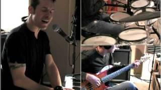 One man plays Queen Bohemian Rhapsody