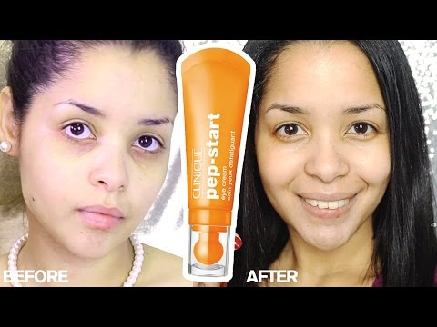 All About Shadow Primer For Eyes by Clinique #7