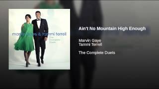 Ain't No Mountain High Enough (False Start)