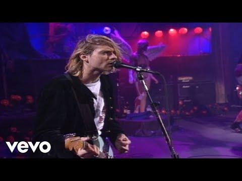 Nirvana - Rape Me (Live And Loud, Seattle, 1993)