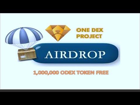 Ganhe 150 Tokens MC no Airdrop OneDex Project. LIMITADO!
