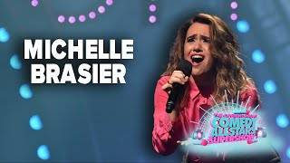 Michelle Brasier - 2021 Opening Night Comedy Allstars Supershow
