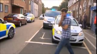 Police Fight UK Edition