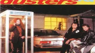 Dusters - Unlisted Number - 1992 - Roadhouse Blues - Dimitris Lesini Greece