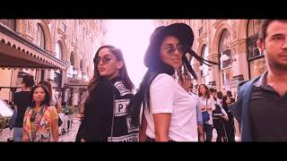 Esther Anaya - Milan Natalia & Esther Fame Tour 2018