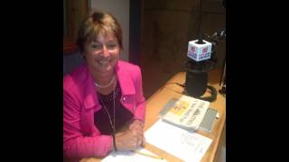 Ann Haydon Speaking With Radio Jackie About The Pope