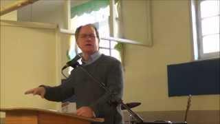 Doctrinas Fundamentales de la Iglesia Bautista - Pr. RobertCarter