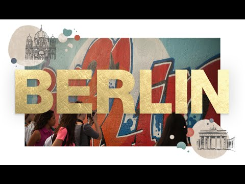 the berlin tour