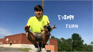 FPV Trick Tutorial: How to do a Trippy TURN