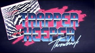 How The Trapper Keeper Trapped Students' Hearts