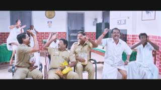 Naalu Policesum Nalla Irundha Oorum Official Trailer