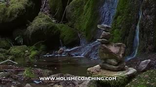 Vidéo pour la méditation et la relaxation