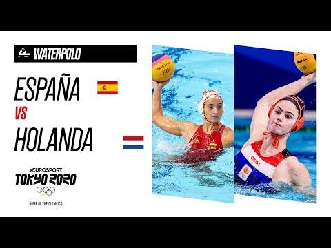 Netherlands Water Polo Women vs Spain Water Polo Women</a> 2021-07-28