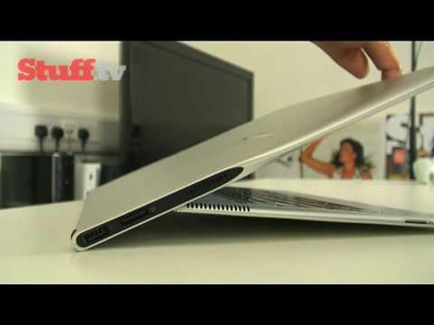 Dell Adamo XPS review