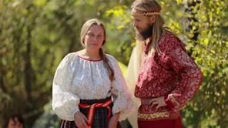 Роды дома в Пространстве Люби Татьяна Русь Рожденный в Родовом Поместье