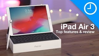 iPad Air 3 review: Semi-Pro!