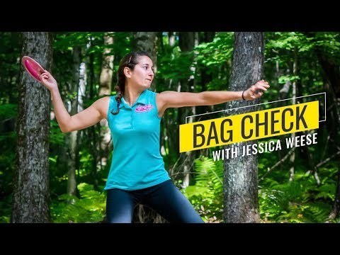 Youtube cover image for Jessica Weese: 2019 In the Bag