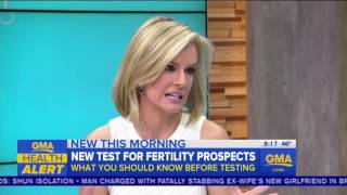 PregPrep Featured on Good Morning America