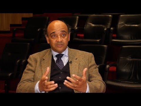 A Conversation with Kwame Anthony Appiah
