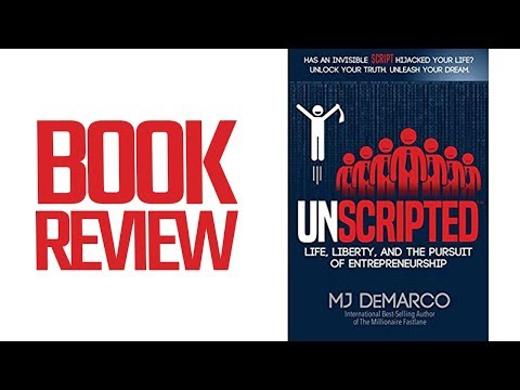 Unscripted (Book Review)