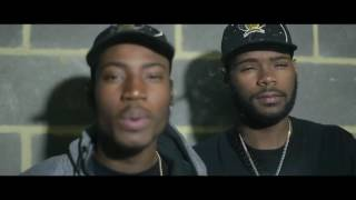 J Sparkz x Blaine (Hennessy Boyz) - Cash & Reload | @PacmanTV @HennesseyBoyz