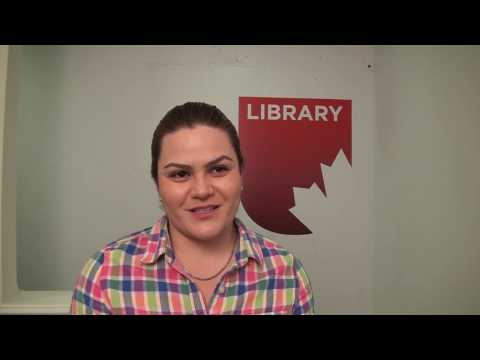 UCW MBA student from Mexico discusses her choice of a business university
