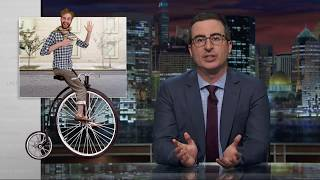Auto Lending: Last Week Tonight with John Oliver (HBO)