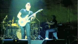 Joe Satriani - Summer Song (Live In Paris)