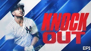 NEW SERIES! KNOCKOUT! | MLB THE SHOW 18 DIAMOND DYNASTY - Video Youtube
