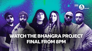 Watch Bobby Friction reveal the winner of The Bhangra Project
