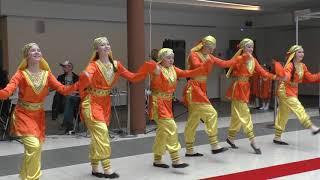 Дабка танец видео - Студия восточного танца Жемчужина  востока