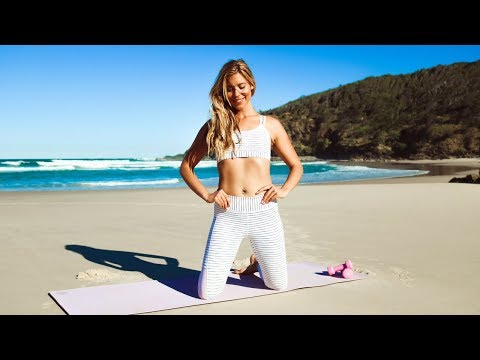 HOW TO BECOME A PILATES INSTRUCTOR my journey - YouTube