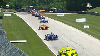 2018 KOHLER Grand Prix At Road America