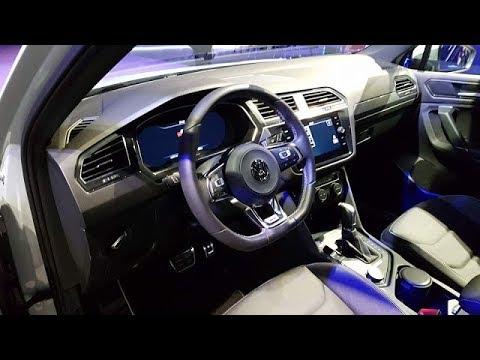 Novo VW Tiguan AllSpace 2019: fotos e preços - Brasil