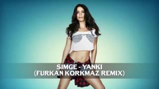 Simge - Yankı  [Remix ]