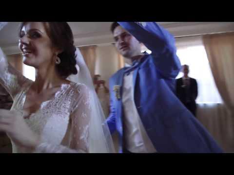 Постановка першого весільного танцю, відео 10