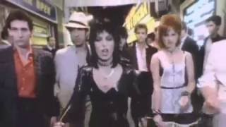 Joan Jett The French Song clip 1983