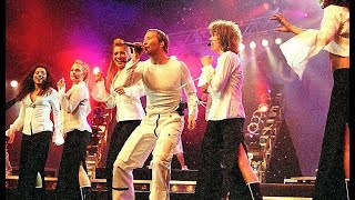 DJ BoBo & No Angels - WHERE IS YOUR LOVE (Celebration Show)