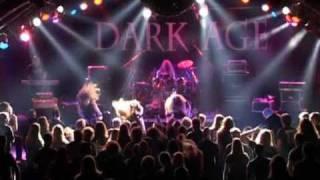 08 - Dark Age - Storm (DVD - Live so far...)